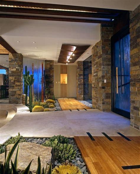 indoor courtyard garden ideas