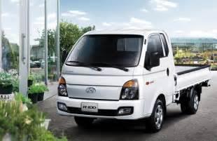 Hyundai Truck Dealers Hyundai H100 Shuttle W Dual Aircon 2 6l Truck
