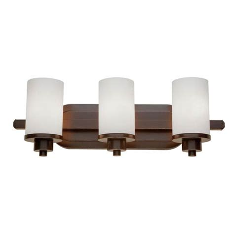 oil rubbed bronze bathroom light fixture artcraft parkdale three light oil rubbed bronze bathroom