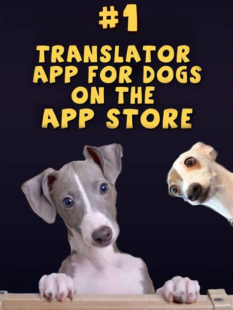 puppy translator translator deluxe human to communicator ipa cracked for ios free