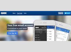 GMX Mail New Account Registration - GMX.com Mail Signup ... Gmx Login