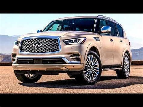 2019 infiniti truck 2020 chevrolet build and price rating review and price