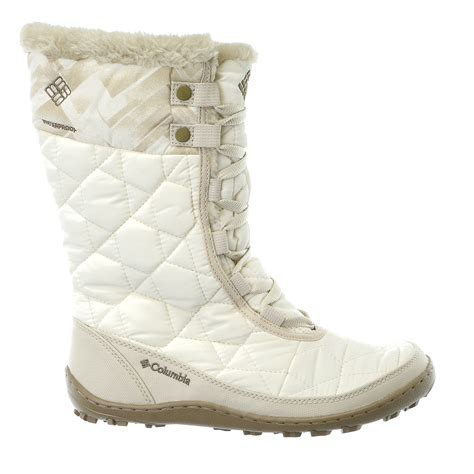 columbia snow boots for columbia minx mid ii omni heat winter snow boot shoe womens