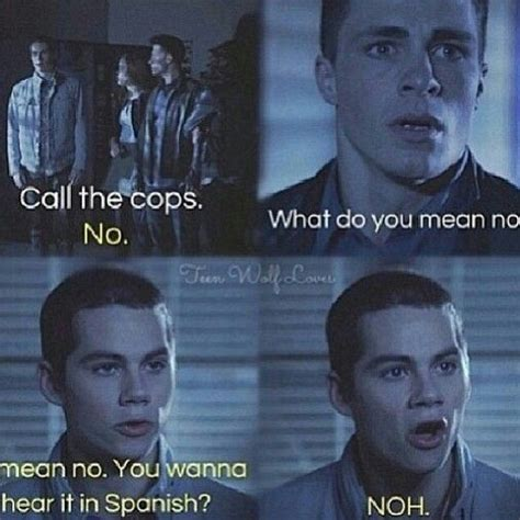 see the funniest moments from teen wolfs season 4 mtv 17 best images about teen wolf humor i love funny