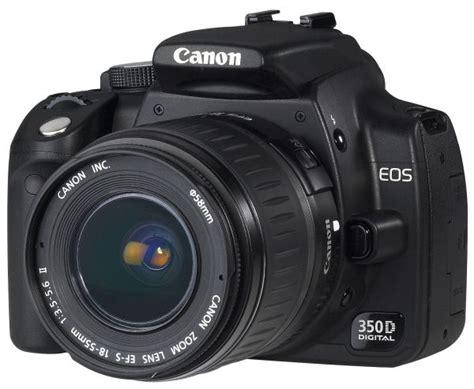 canon 350d canon eos 350d test chip