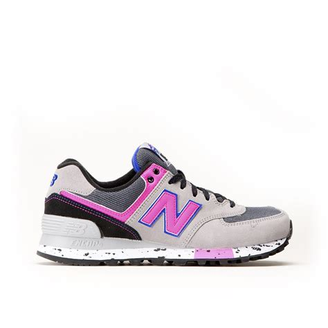 new balance 574 gray pink philly diet doctor dr jon