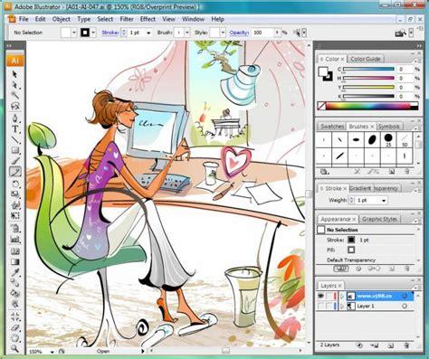 tutorial adobe illustrator cs5 mac adobe illustrator cs5 portable