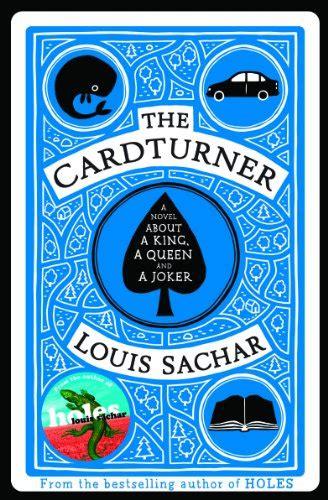 the cardturner children s books reviews the cardturner bfk no 185