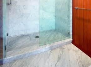 Marble Bathroom Tile Ideas Carrara Marble Bathroom Ideas An Ideabook By Loring Barnes