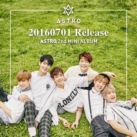 Astro Summer Vibes 2nd Mini Album teaser astro 2nd mini album quot summer vibes quot kpopmap