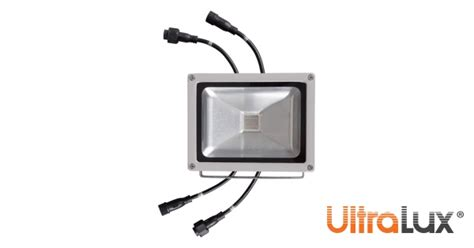 Lu Sorot Led Floodlight 10w Rgb Rubick dmx rgb led floodlight 24v 120 10w ip65 ultralux