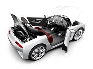 Electric Car For 7 Year The Ultimate Electric Sports Car Is Only 4
