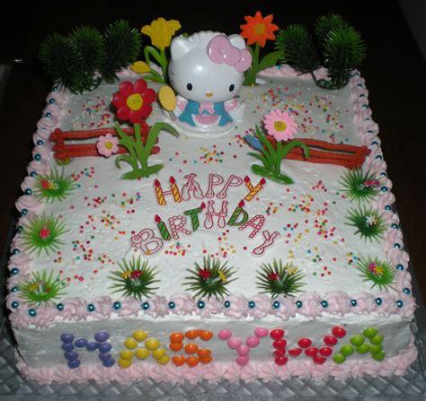 cara membuat undangan ulang tahun kue new calendar template site