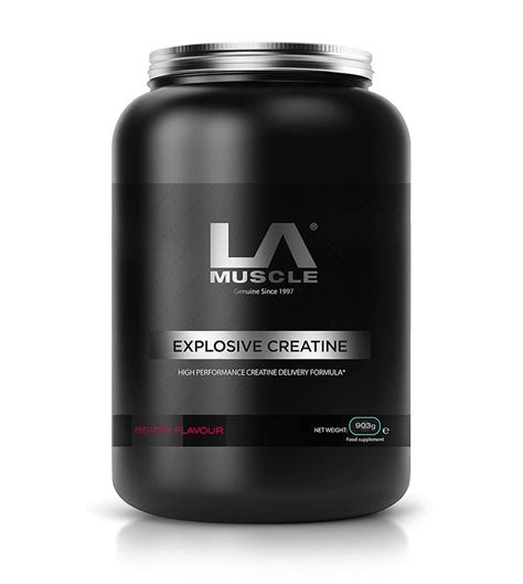 1 creatine in the world explosive creatine la creatine world s best