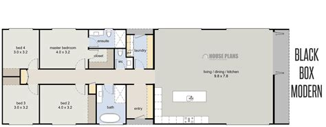Simple Rectangular House Plans by Home Architecture Earthbag House Plans Page