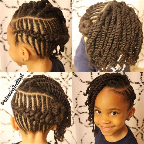 nigeria kids hair style 30 hairstyles to make your baby girl beautifully cute