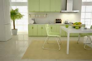 green kitchen color schemes green kitchen is choice for a kitchen wall and
