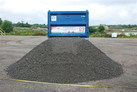 Load Of Gravel How Does It Measure Up Greely Sand Gravel