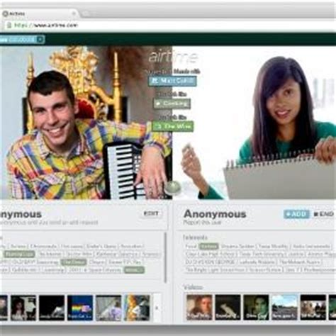 chat rooms ohio napster founders launch chat app airtime news opinion pcmag
