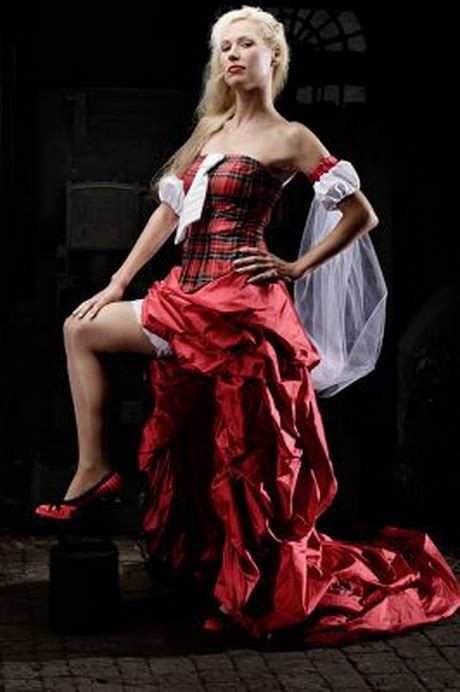 hochzeitskleid rot hochzeitskleid rot