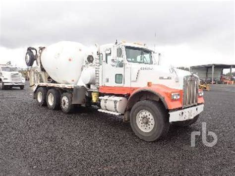 kenworth concrete truck kenworth mixer trucks asphalt trucks concrete trucks