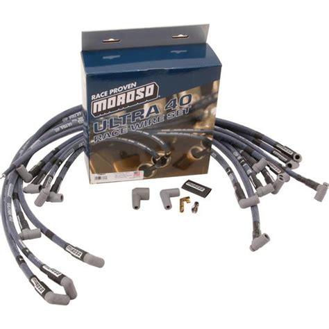 Sunfree Fitting Sb 401 Sb 402 moroso 73616 custom fit ultra 40 bb chevy spark wires