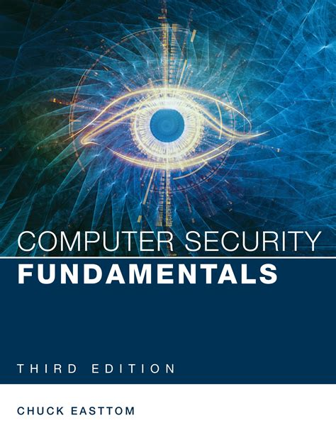 Fundamentals Of Computer Security computer security fundamentals 3rd edition pearson it
