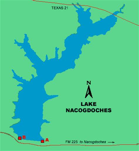 nacogdoches lake access