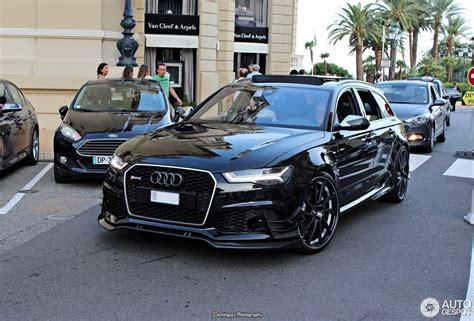 Audi Rs 6 R by Audi Abt Rs6 R Avant C7 2015 25 Ao 251 T 2015 Autogespot