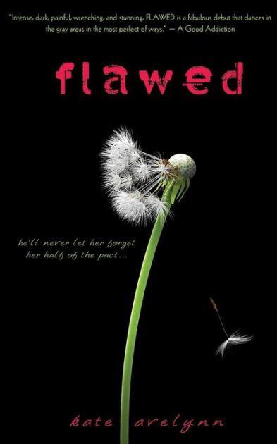 libro flawed flawed 1 flawed by kate avelynn paperback barnes noble 174