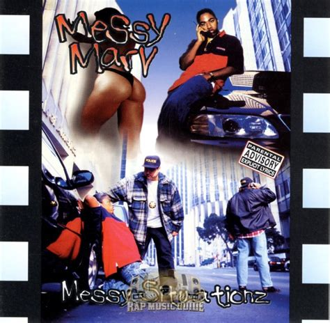 messy marv draped up and chipped out vol 3 messy situationz
