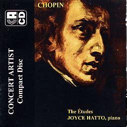 Michika Calliope chopin volume 1