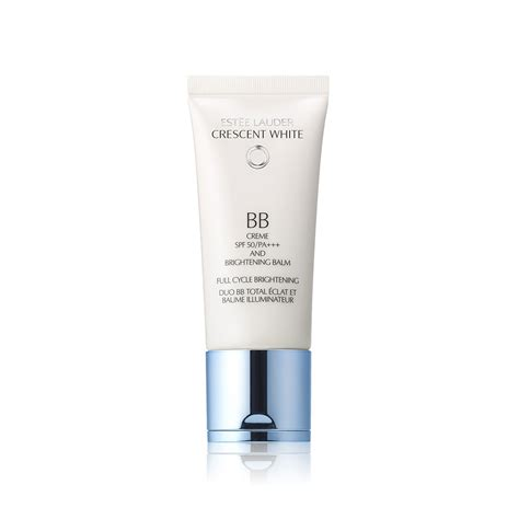 Estee Lauder Crescent White estee lauder crescent white bb cr 232 me spf 50 pa and