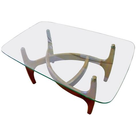 Adrian Pearsall Coffee Table For Sale Adrian Pearsall Style Cocktail Table For Sale At 1stdibs