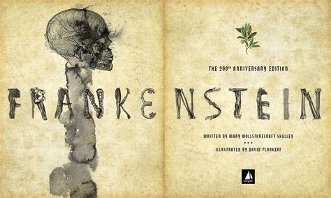 classics reimagined frankenstein books celebrate the 200th anniversary of frankenstein by winning
