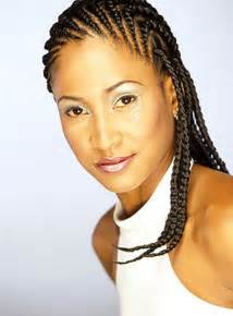 Fashionable cornrow hairstyles hairstyles guide