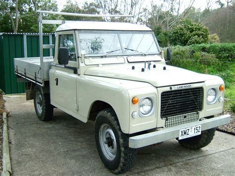 1980 land rover 1980 land rover series iii pictures cargurus