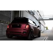 MINI Cooper S R56 Custom Exhaust Challenge Sound  YouTube