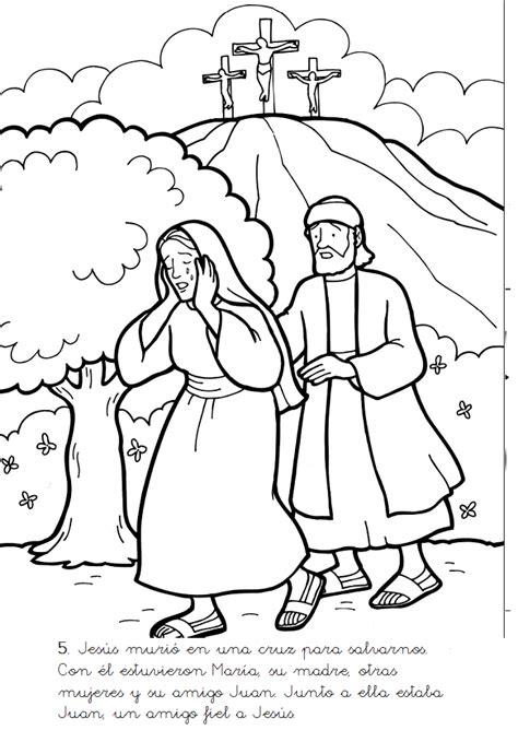 historias biblicas para ninos colorear historias b 237 blicas para ni 241 os recursos para la escuela