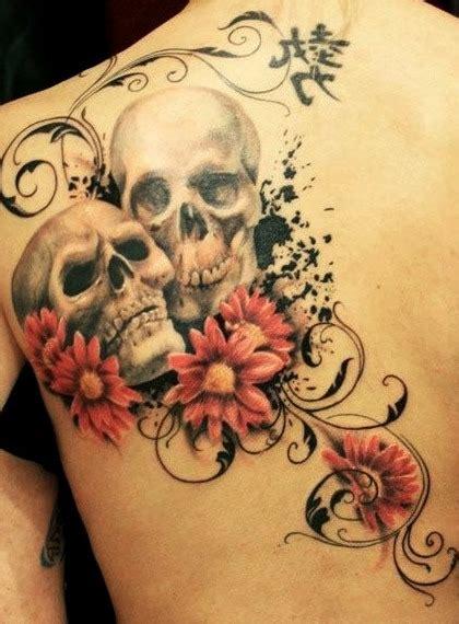imagenes de calaveras chidas para tatuar las 18 mejores ideas de tatuajes de calaveras hombre mujer
