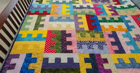 Key Quilt Pattern by Quilt Bindings Key To Quilt