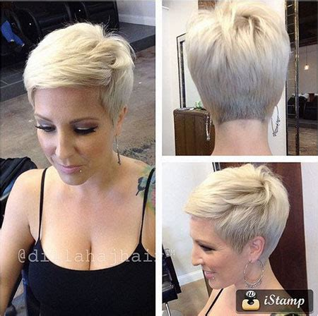 how to cut hair around ears women 40 best pixie cuts 2015 2016 pixie cut 2015