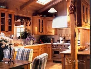 Mountain home kitchen farmhouse kitchen