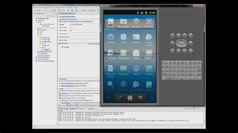 tutorial eclipse android youtube tutorial android 1 cum instalez sdk atd eclipse in