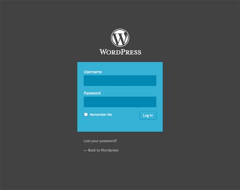 themes wordpress login wordpress login themes by kleverthemes codecanyon