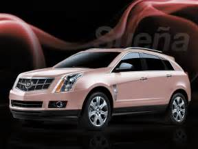 I Got A Cadillac Pink Cadillac Srx Always Wanted To Sell