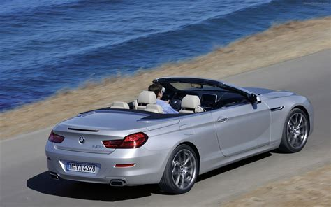 2012 bmw convertible bmw 650i convertible 2012 widescreen car pictures