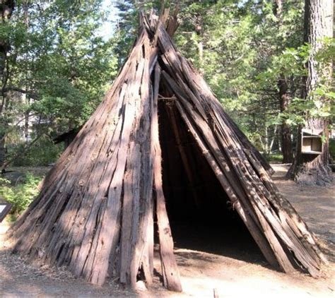 Miwok Houses by 4hclassof2019 Miwok