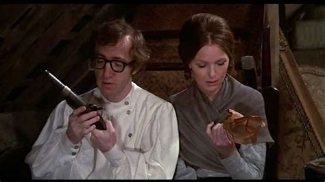 film streaming woody allen love and death trailer youtube