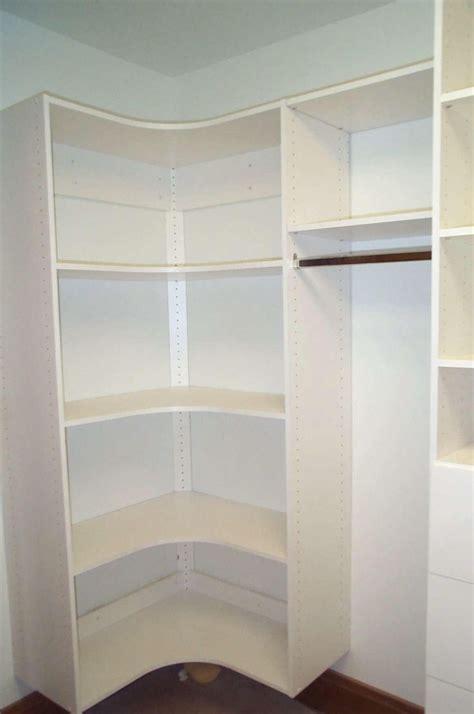 Corner Closet 25 Best Ideas About Corner Closet On Corner